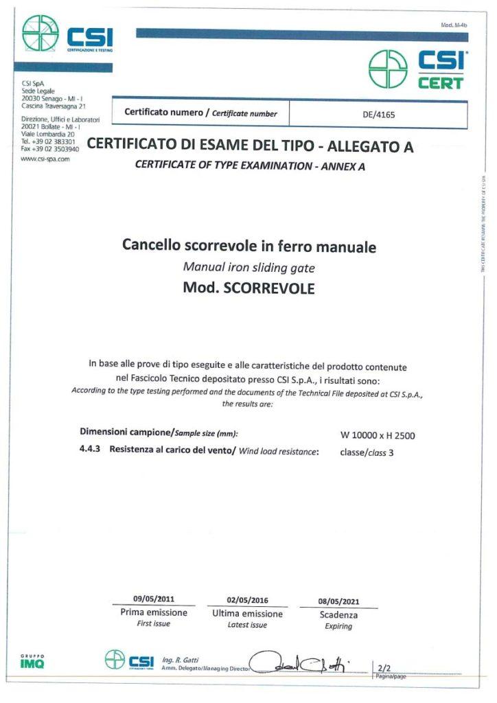 SCANSIONE CERTIFICATI 2016-4